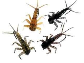 Yapay Dere Böceği/Sinek