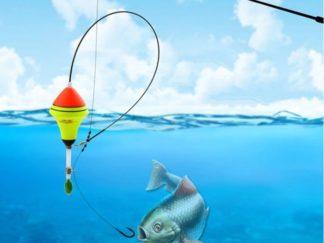 otomatik balık avı şamandırası